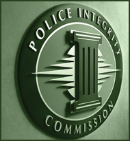 Police Integrity Commission NSW