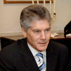Stephen Smith 2008