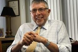 Victoria's Director of Public Prosecutions Jeremy Rapke QC