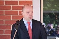 Mark Arbib