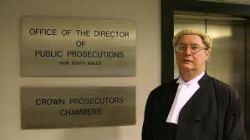 Attorney General Greg Smith