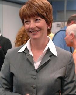 julia gillard - 2007