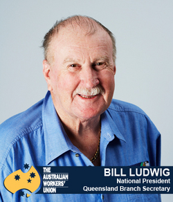 Bill Ludwig