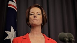 Julia Gillard - Press Conference