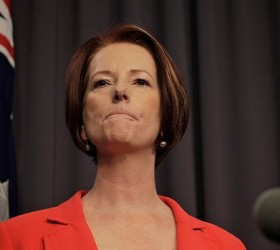 Julia Gillard - Press Conference