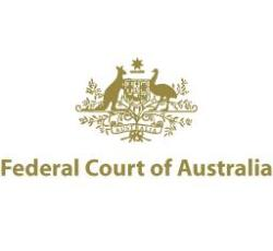 Federal Court of Australia