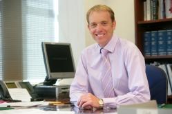 Simon Corbell