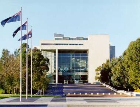 High Court of Australia
