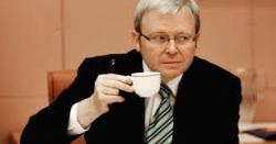 Kevin Rudd Prime Minister