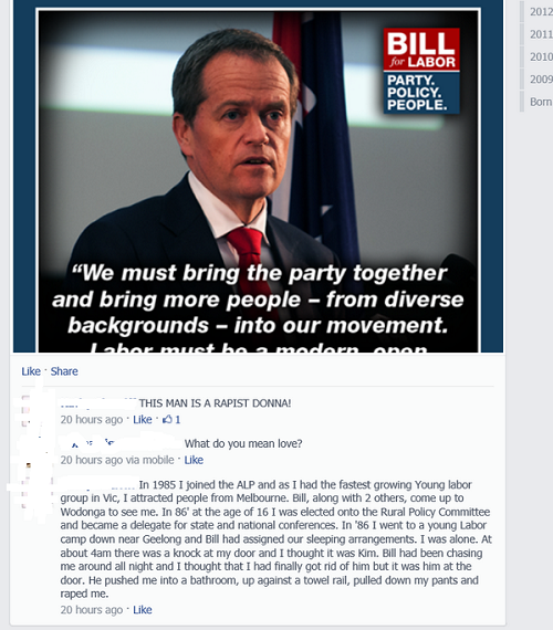 Bill Shorten rape 3 (2)