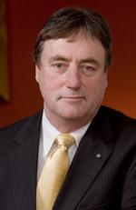 Mick Keelty CSU
