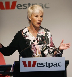 Westpac - Gail Kelly