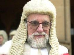 Justice Michael Adams