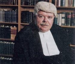 Garry Neilson - 2003