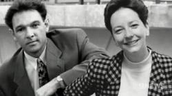 Julia Gillard Bruce Wilson