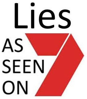 Lies picture