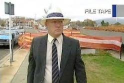 David Eastman release