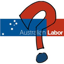 Labor Party - Question mark