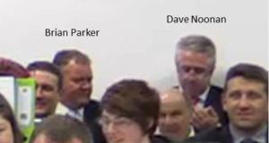 Dave Noonan Brian Parker - 2