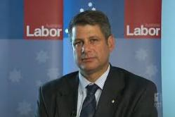 Cbus Chairman -Steve Bracks - Former Premier of Victoria