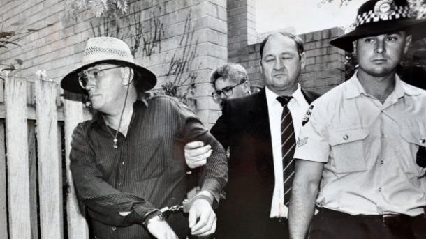 David Eastman arrest