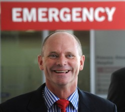 CAMPBELL NEWMAN QLD ELECTION