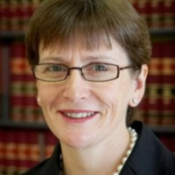 Justice Michelle Gordon