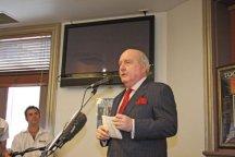 Alan Jones Roger Rogerson book signing 3