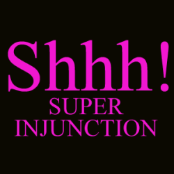 super-injunction