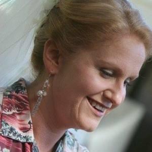 Fiona Ward