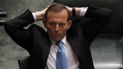 Tony Abbott 1