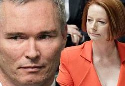 Craig Thomson Julia Gillard