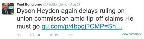 Paul Bongiorno 3