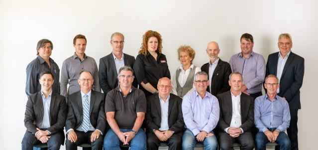 HSU - National Executive - 2015