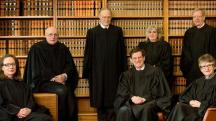 High Court of Australia judges 2012