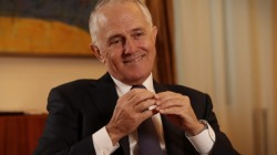 Malcolm Turnbull - Election year bribe