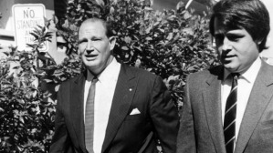 Malcolm Turnbull Kerry Packer