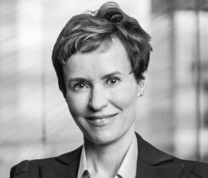 Sheila McGregor - Seven West Media Director and lawyer at Gilbert + Tobin lawyers in Sydney