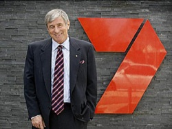 Kerry Stokes - Channel 7